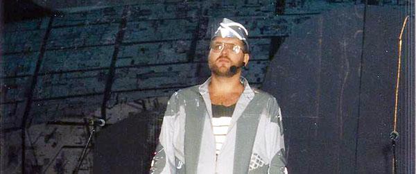 миллениум-1999